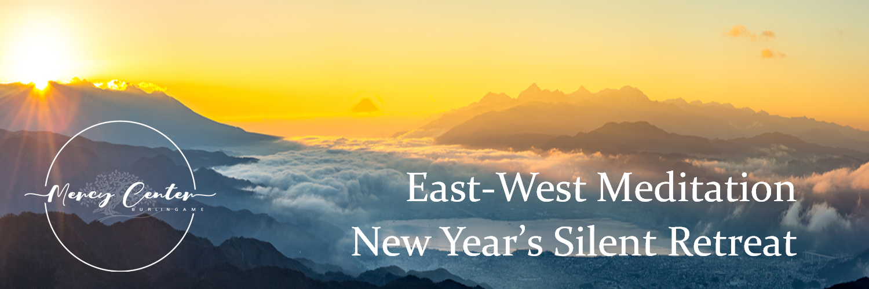 East West New Year Zen Retreat 2020