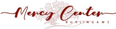 Mercy Center Burlingame Logo