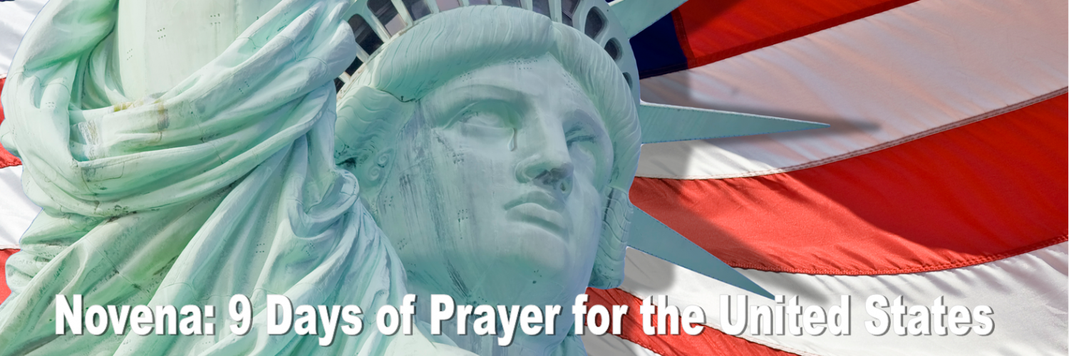 Novena for United States Election